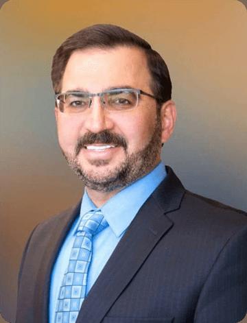 Dr. Bachuri headshot